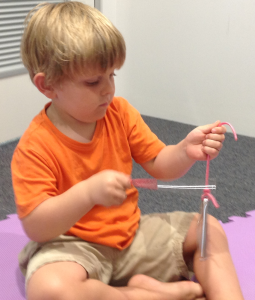 early Learning percussion play along