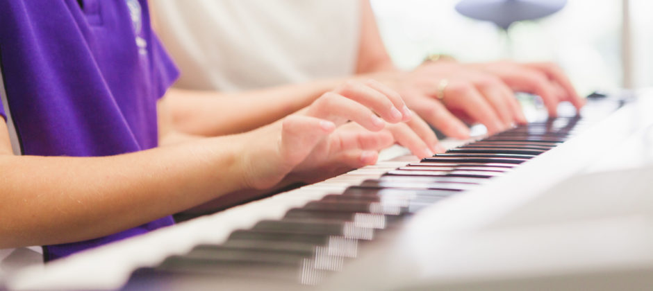 Music Matters Keyboard Picture June 2017