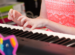 MusicMatters Keyboard fingers Feature Image