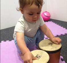 Early Learning Music