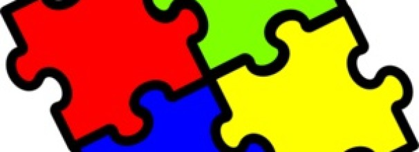 Colours of four Early Learning Music