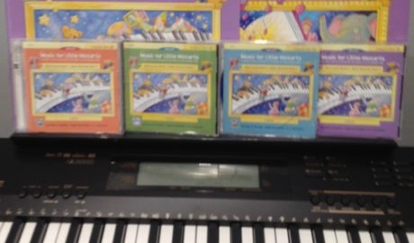 Music for Little Mozarts Books and CDs Music Matters