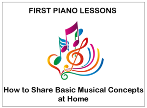 Music Matters First Piano Lessons