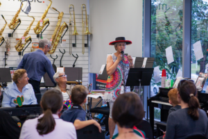 Music Matters June 2018 Musical Celebration