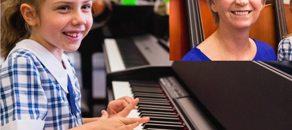 Music Matters Eva Garcia and Heather online lesson piano
